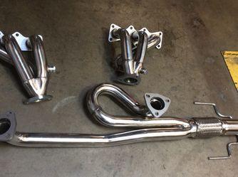 Mx6 Probe V6 Headers for Sale in Long Beach,  CA