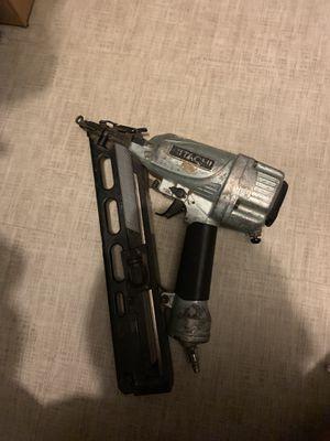 Hitachi gun for Sale in Jonesboro, AR