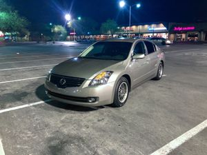 2007 Nissan Altima for Sale in Las Vegas, NV