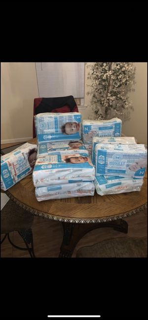 Honest Diapers for Sale in Rahway, NJ