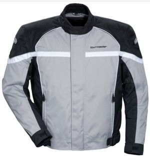 Tour Master Jett Series 2 Motorcycle Jacket Size XXL (48) Like-NEW!!! NICE!!! for Sale in Seagoville, TX