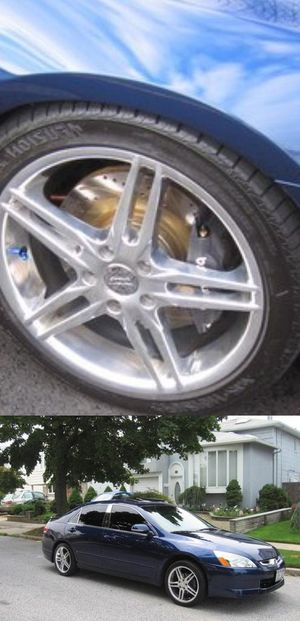 Price$6OO Accord 2004 for Sale in Charleston, WV
