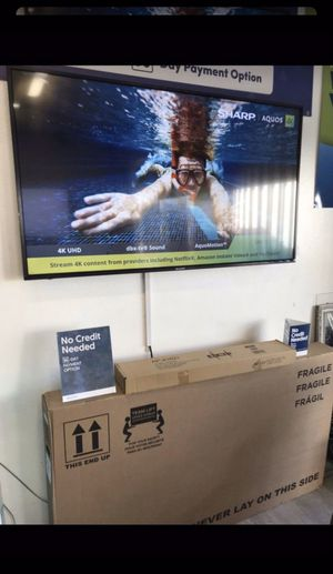 60 INCH 📺 4K SMART TV 📺 for Sale in Chino, CA