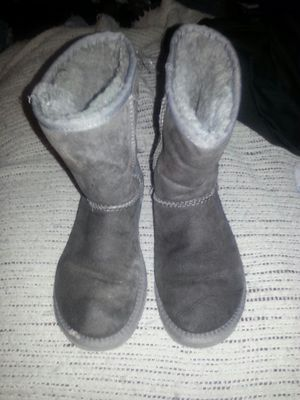 UGGS AUSTRALIA BOOTS nice size 5 for Sale in Glen Burnie, MD