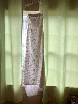 Wedding Dress for Sale in Bear, DE