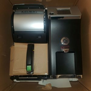 Keurig Bolt Z6000 (Commercial and Restaurant Quality) Brand New In The Box for Sale in Stockton, CA