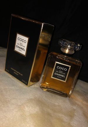 Chanel perfume for Sale in Bothell, WA