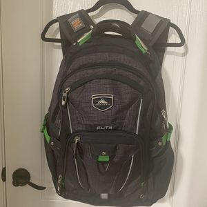 High Sierra Backpack for Sale in Bakersfield, CA