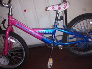"""Bicycle bmx style 20"""" trek for Sale in Portland, OR"""