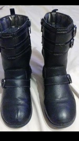 Boots girl's for Sale in Garland, TX