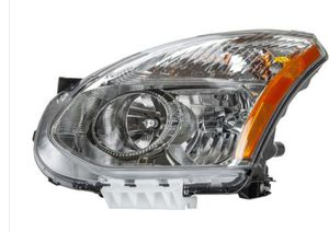 Left Headlight Assembly for 2013 Nissan Rogue NI2502217 Brand new in box for Sale in South Jordan, UT