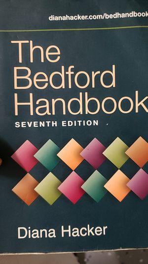 Eng book for Sale in Norfolk, VA