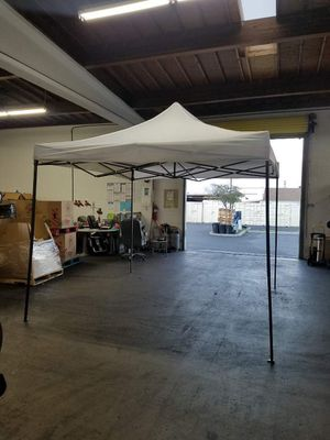 **NEW** 10 x 10 Quick Shade Canopy Tent for Sale in Chula Vista, CA