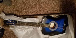 Guitar for Sale in Wichita, KS