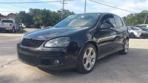 2008 Volkswagen GTI for Sale in Tampa, FL