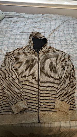 Lightweight zip up hoodie jacket for Sale in Arlington, TX