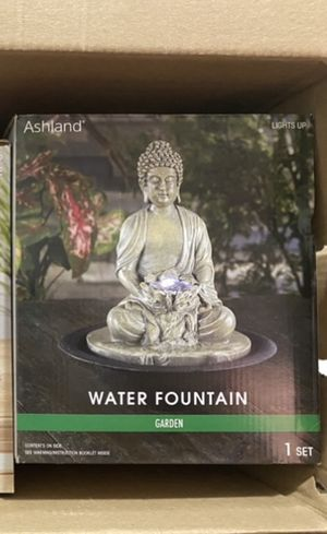 Water Fountain for Sale in Euless, TX