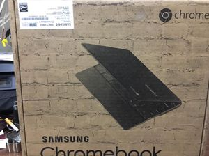 Samsung chromebook for Sale in Grandview, MO