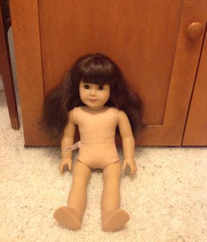 American girl doll perfect condition for Sale in Bakersfield, CA