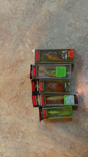 I BUY FISHING GEAR for Sale in Columbus, OH