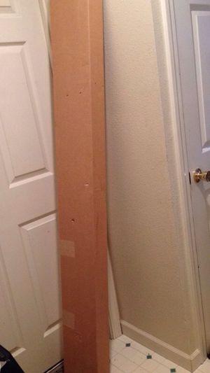 Adjustable metal bed frame for Sale in Portland, OR