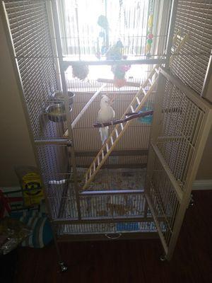Birdcage for Sale in Moreno Valley, CA