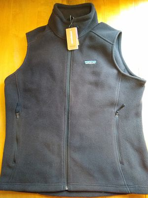 Patagonia Women's Vest for Sale in San Juan Capistrano, CA