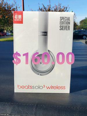 Beats Solo 3 for Sale in Elizabeth, NJ