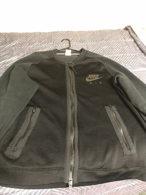 Nike Men's Air Lightweight Jacket XXL for Sale in Frederick, MD