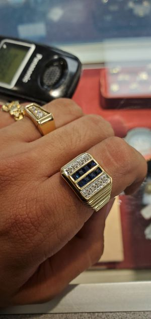 Mens ring size 9 for Sale in San Antonio, TX