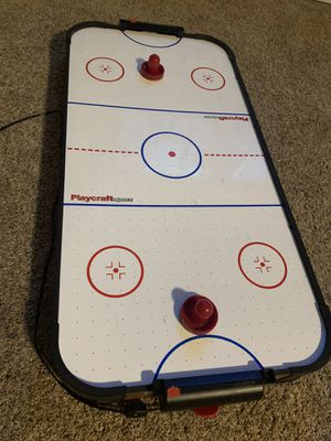 Playcraft Sport Air Hockey Table for Sale in Anna, TX