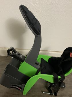 WeeRide Bike Seat for Sale in Kirkland,  WA