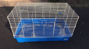 Bunny/Guinea pig Cage for Sale in Evansville, IN