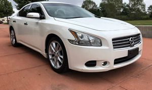 On Sale 2010 Nissan Maxima FWDWheels Awesome for Sale in Killeen, TX