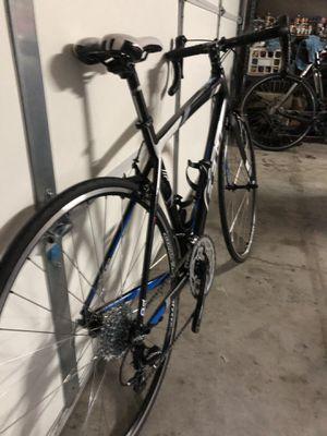 2014 felt z95 road bike 54cm. 9speed. shimano sora. asking 350 obo. for Sale in Lake View Terrace, CA