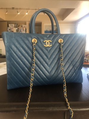 Authentic Chanel 2018 Bag/Tote/Purse for Sale in Phoenix, AZ