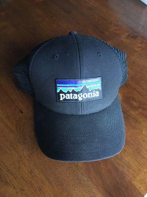 Patagonia Black Snapback Hat Cap for Sale in Orange, CA