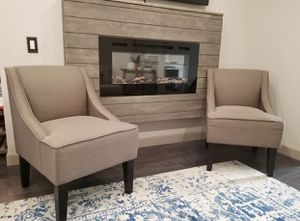 World Market Accent Chairs for Sale in Annandale, VA