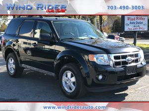 2010 Ford Escape for Sale in Woodbridge, VA