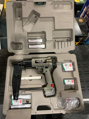 Porter Cable Bammer finish nailer for Sale in Monroe, WA