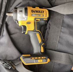 Dewalt Xr 3/8 Impact for Sale in Seattle,  WA