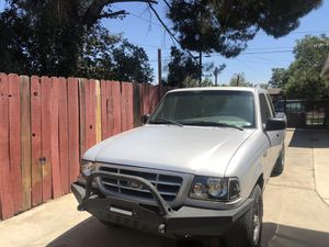 2002 Ford Ranger 4.0 6 cyl automatic for Sale in Bloomington, CA