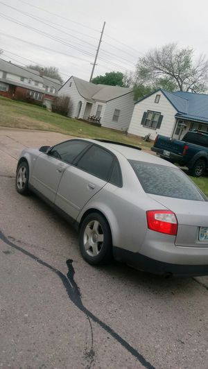 Audi a4 for Sale in Enid, OK
