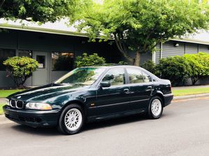 2001 bmw 528i fully loaded !!! for Sale in Tacoma, WA