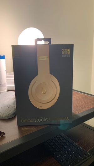 Beats studio 3 for Sale in San Marcos, TX