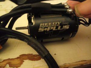 Reedy 13.5T S+Plus Very Fast Motor for Sale in Brea, CA