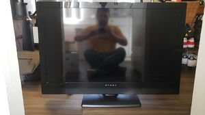 40 inch Dynex HDTV with original remote for Sale in Alhambra, CA
