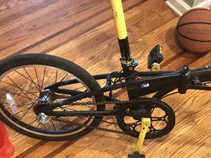 Fold up bike for Sale in Philadelphia, PA