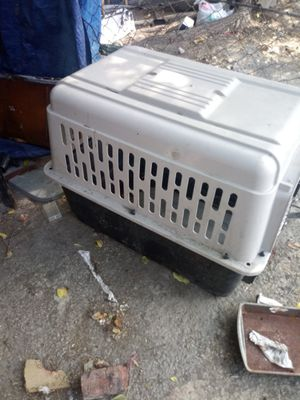 Huge dog crate for Sale in Fort Worth, TX
