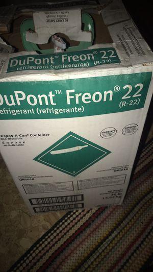 Full DuPont Freon (Sealed) for Sale in Dagsboro, DE